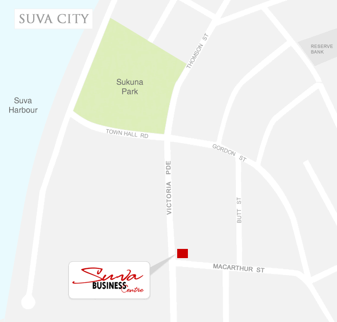 Expanded Suva map